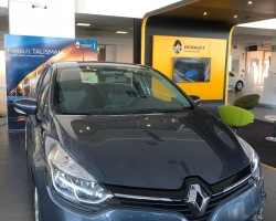 RENAULT Touch 0.9 TCe 90 bg