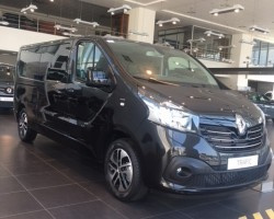 RENAULT Trafic Passenger 8+1 Space Class 1.6 dCi 145 BG